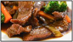 How To Velvet Meat - Velveting Meat Chinese Tutorial - Melek&Meat Meatball Recipes, Pork Recipes, Asian Recipes, Chicken Recipes, Ethnic Recipes, Chinese Cooking Wine, Chinese Food, Velveting Meat, Sauce Steak