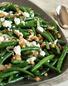 26 Fall Side Dishes You Can Make In Less Than 30 Minutes via @PureWow