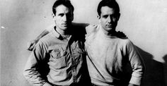 On the eve of the anniversary of his death, Biographile honors the life and works of Jack Kerouac with this list of ten surprisingly uplifting quotes from the iconic writer.