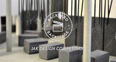 BACKYARD BACKSTAGE - JAK DESIGNWETTBEWERB