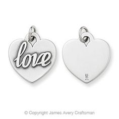 Jewelry Store - James Avery Craftsman Jewelry (engraved with MY Chicago 07-08)