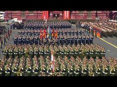 ▶ Victory Parade Moscow 9.05.2015 - Парад в честь 70 летия Победы на Красной площади в Москве. - YouTube
