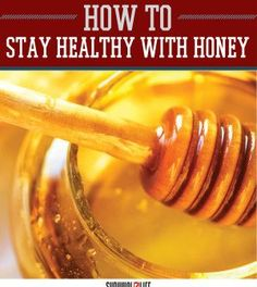 The Many Survival Uses of Honey | Remedies and Benifits by Survival Life http://survivallife.com/2015/06/11/survival-uses-of-honey