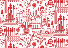 Best Colorful Patterns For Your Next Design