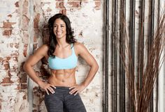 Fitness coach, writer and mom Neghar Fonooni is passionate about helping people transform their lives, build Lean & Lovely bodies, and become the best possible version of themselves.