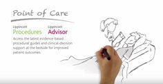 Check out our cool new animated video to 'follow the flow of evidence' in our best-in-class Lippincott Solutions institutional software.  This video takes you through a scenario of a patient diagnosed with Sepsis and shows how our various products support clinical competency at the point-of-care, point-of-learning, and point-of-research. http://p.ctx.ly/r/3tlg #nurse #nursing #RN #nurses #ilovenursing #gifts #nurse practitioner #all nurses #nursing programs #travel nursing #accelerated…