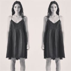 Almost dress weather ✔️ can't wait for our @steele__ LBD #marshmellowboutique #lbd #steele #comibfsoon #springfashion15 #outfit #australian #designer