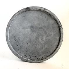 dodatki - inne-Taca B-Round Anthracite