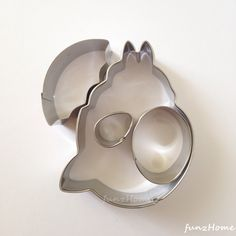 My Neighbor Totoro classical pose (4 pcs set) Japan cartoon charecter Stainless Steel Cookie Cutter Mold by funzHome on Etsy https://www.etsy.com/listing/216715884/my-neighbor-totoro-classical-pose-4-pcs