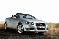 A3 Cabriolet Audi Specifications - http://autotras.com