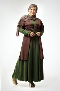 1000 Images About Model Baju Muslim On Pinterest Brokat
