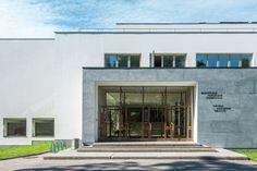 Gallery - AD Classics: Viipuri Library / Alvar Aalto - 24