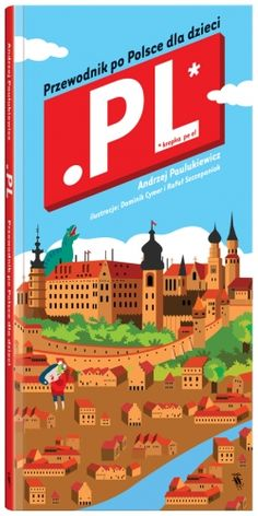 """Kropka pe el"" is composed of 55 richly illustrated chapters presenting the most interesting locations in Poland selected especially for small tourists. The guide describes the unique examples of raw nature, monuments, historic cities and modern buildings – places that are beautiful, surprising and fun. The book also contains practical information, address data and links to websites – everything that may be of use when planning a trip."