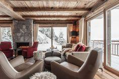 Hahnenkamm Lodge - Kitzbühel, Austria An exclusive... | Luxury Accommodations