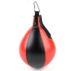 [Visit to Buy] Winmax Boxing Pear Shape PU Speed Ball Swivel Punch Bag Punching Exercise Speedball Speed bag Punch Fitness Training Ball Sport Direct, Punching Ball, Endurance Training, Boxing Workout, Boxing Fitness, Flat Shapes, Craft Stick Crafts, Pear Shaped, Workouts