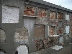 Louis Cemetery # 1 - New Orleans New Orleans Cemeteries, Best Travel Deals, Cemetery, Louisiana, Dark Side, St Louis, Places, Creepy, Google Search