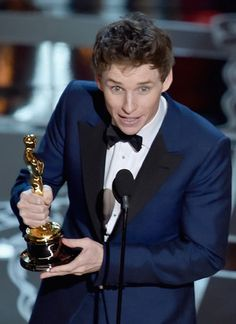 'Birdman' grote winnaar Oscars met 4 beeldjes   Awards   De Morgen