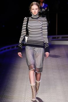 Tommy Hilfiger, Look #11