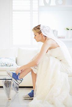BRIDES' 30-Day Wedding Workout Plan | Brides