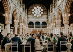 "r e n e on Instagram: ""Mina & John & the most gorgeous venue ✨"" Street View, Wedding, Instagram, Valentines Day Weddings, Weddings, Marriage, Chartreuse Wedding"
