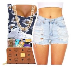"""Go Follow @ajdabaddest please!!!"" by uniquee-beauty ❤ liked on Polyvore featuring mode et Jane Norman"