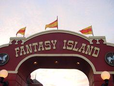 Fantasy Island.....a Long Beach Island institution.