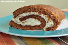 A classic Amish dessert!
