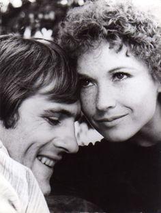 Marlène Jobert & Gérard Depardieu