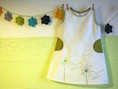 Un tutoriel proposé par la Cabande de Lilou que j'ai déjà testé pour ajouter des poches passepoilées sur la robe Poppy. Ces poches sont simples à réaliser et du plus bel effet. Bonne couture ! Liens vers le patron (2 à 12 ans) et le tutoriel de Laisse...