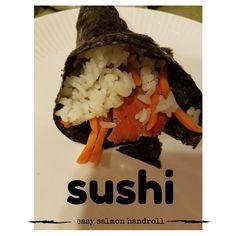 sushi sushi salad sushi cake sushi rice deconstructed sushi bowl sushi ...