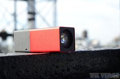 Lytro light-field camera review | The Verge ::main weakness - light-intensive photography bad in low light:: — read at http://www.newsplexer.com/lytro-light-field-camera-review-the-verge-mai/