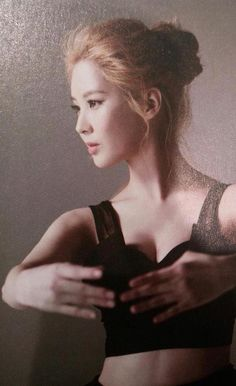 150618 The Celebrity Magazine July Issue SNSD Seohyun