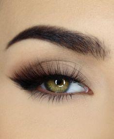 Natural Eye Makeup, Eye Makeup Tips, Eyeshadow Makeup, Eyeshadow Palette, Makeup Ideas, Neutral Eyeshadow, Makeup Brushes, Glitter Eyeshadow, Pigment Eyeshadow