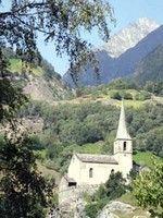 Kerkje van Raron