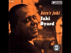 Jaki Byard - To My Wife - YouTube