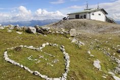 Seegrube, Innsbruck - Austria Innsbruck, Mountain Range, Love Messages, Alps, Austria, Skyscraper, Summertime, The Incredibles, Mountains