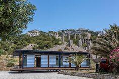 Jean Prouvé Comes to Marseille. #design #interiordesign #interiordesignmagazine #outdoorspaces #architecture