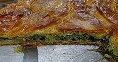 Ελληνικές συνταγές για νόστιμο, υγιεινό και οικονομικό φαγητό. Δοκιμάστε τες όλες Spanakopita, Lasagna, Ethnic Recipes, Blog, Blogging, Lasagne