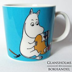 Antikannons Tove Jansson, Porcelain, Snoopy, China, Tableware, Glass, Pretty, Fictional Characters, Velvet