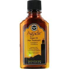 Agadir Argan Oil Treatment 2.25 oz - Set of 3 ** Click on the image for additional details.