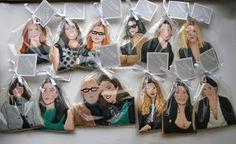 Harper_Bazaar_Staff Custom Cookies