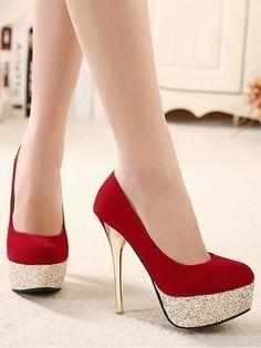 Goergous reds :$