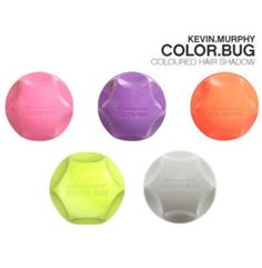 KEVIN.MURPHY Color.Bug. Stop by and check out colors at our store!