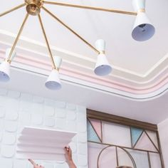 UK's largest range of contemporary covings & mouldings including our new 'Modern' stepped coving designs. Free samples available. Ceiling Coving, Molding Ceiling, Ceiling Curtain Track, Ceiling Curtains, Wood Molding, Modern Ceiling, Ceiling Height, Ceiling Design, Ceiling Ideas