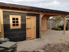 Outdoor Spaces, Outdoor Living, Outdoor Decor, Outside Sheds, Garden Workshops, Garden Buildings, Tiny House, Diy And Crafts, Pergola