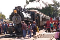 The South Dakota State Railroad Museum is located on the grounds of the venerable 1880 TRAIN/Black Hills Central Railroad in Hill City. South Dakota Vacation, South Dakota State, Railroad Companies, Hill City, Railroad History, Rolling Stock, History Museum, Main Street, Sd