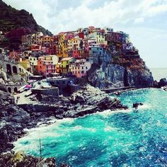 Top 10 Places to visit in Italy - Artistic Odyssey