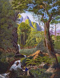 Karl Friedrich Philipp von Martius (1794-1868)  Historia naturalis palmarum.The author of over 150 botanical titles, including the great flora of Brazil, Karl Friedrich Philipp von Martius