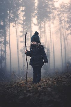 Cold outdoor girl photo poses child  Sometimes writing is like feeling your way through a foggy, shadowy wood - alone - with your imagination as your only staff. -- EDK