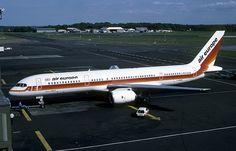 Air Europe Boeing 757-236